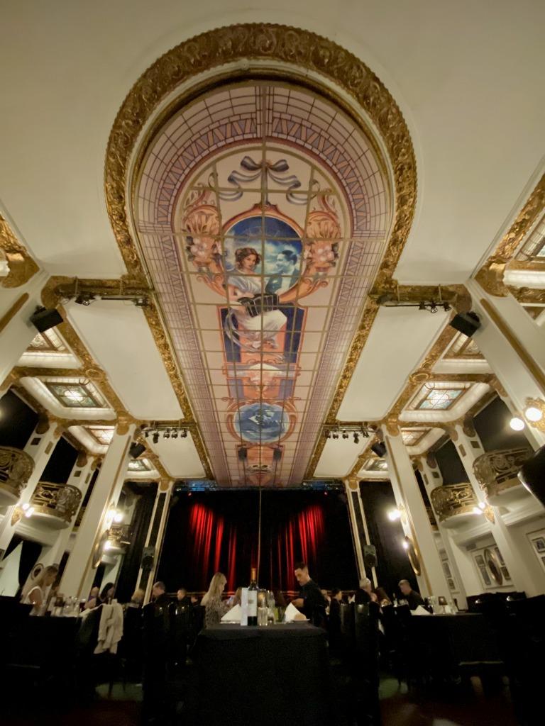 Teatro Carlos Gardel